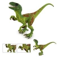 Fantarea Dinosaur Simulated Figures Model Action Collection Model Toys Birthday Party Supplies Classrooms Rewards Cake Toppers Set Toys for 5 6 7 8 Years Old Boys Girls Kid Toddlers