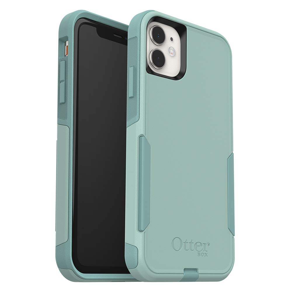 OtterBox Commuter Series Case for iPhone 11 - MINT WAY (SURF SPRAY/AQUIFER)