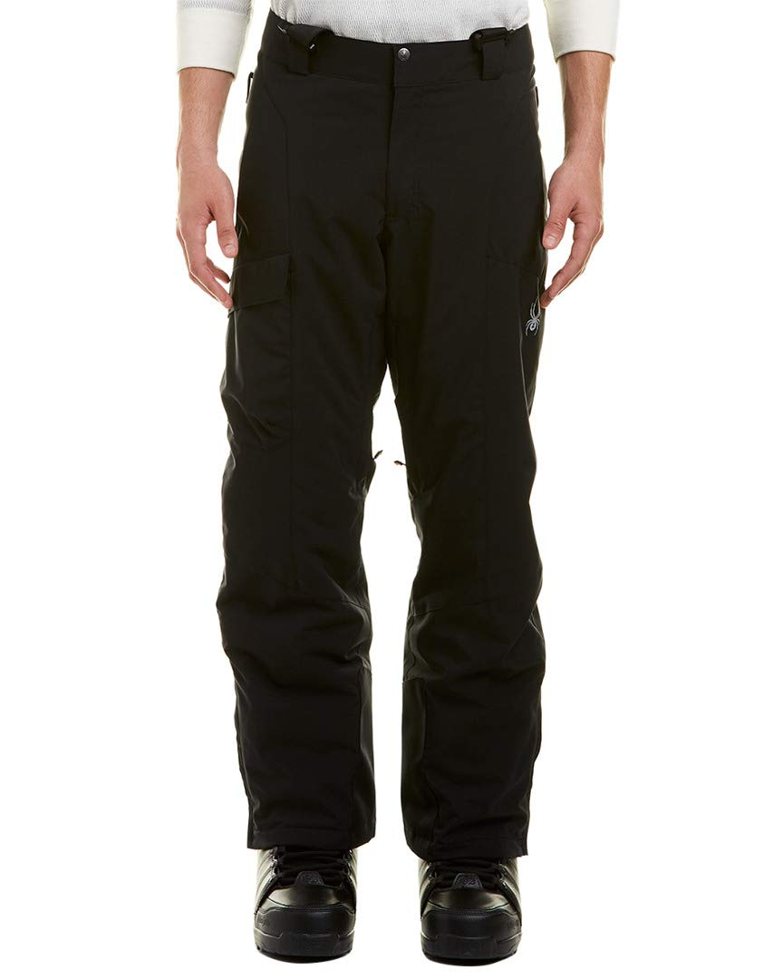 Spyder Men's Troublemaker Athletic Fit Ski Pant
