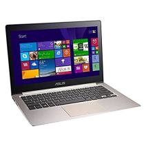 "ASUS UX303LA-DS52T Laptop (Windows 8.1, Intel Core i5-5200U 2.20 GHz, 13"" LED-lit Screen, Storage: 256 GB, RAM: 8 GB) Silver"