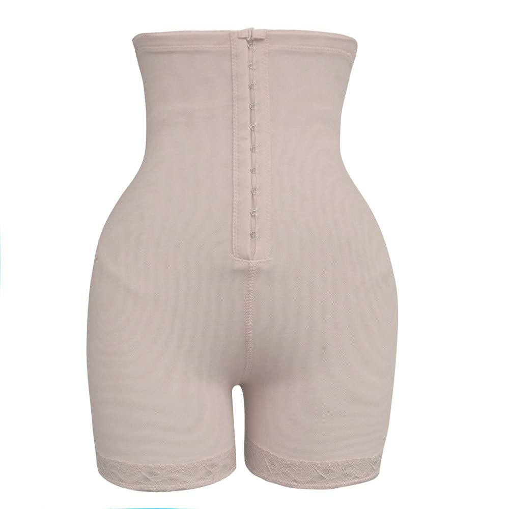 gootrades Shapermint Shapewear for Women Tummy Control Shorts Butt Lifter Waist Trainer