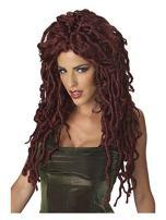 California Costumes Medusa Costume Wig