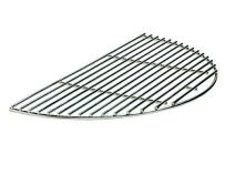 Kamado Joe BJ-HCG Big Joe Half Moon Cooking Grate, Stainless Steel