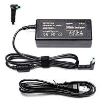 45W 19.5V 2.31A AC Adapter Charger for HP Split 13 X2 ;HP Stream 11 13 14 Series;Pavilion x360 x2 11 11t 13 15;Elitebook Folio 1040 G1 ;Fit 721092-001 PA-1450-56HA Power Supply Cord