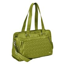 Lug Caboose Carry All Bag, Grass Green, One Size