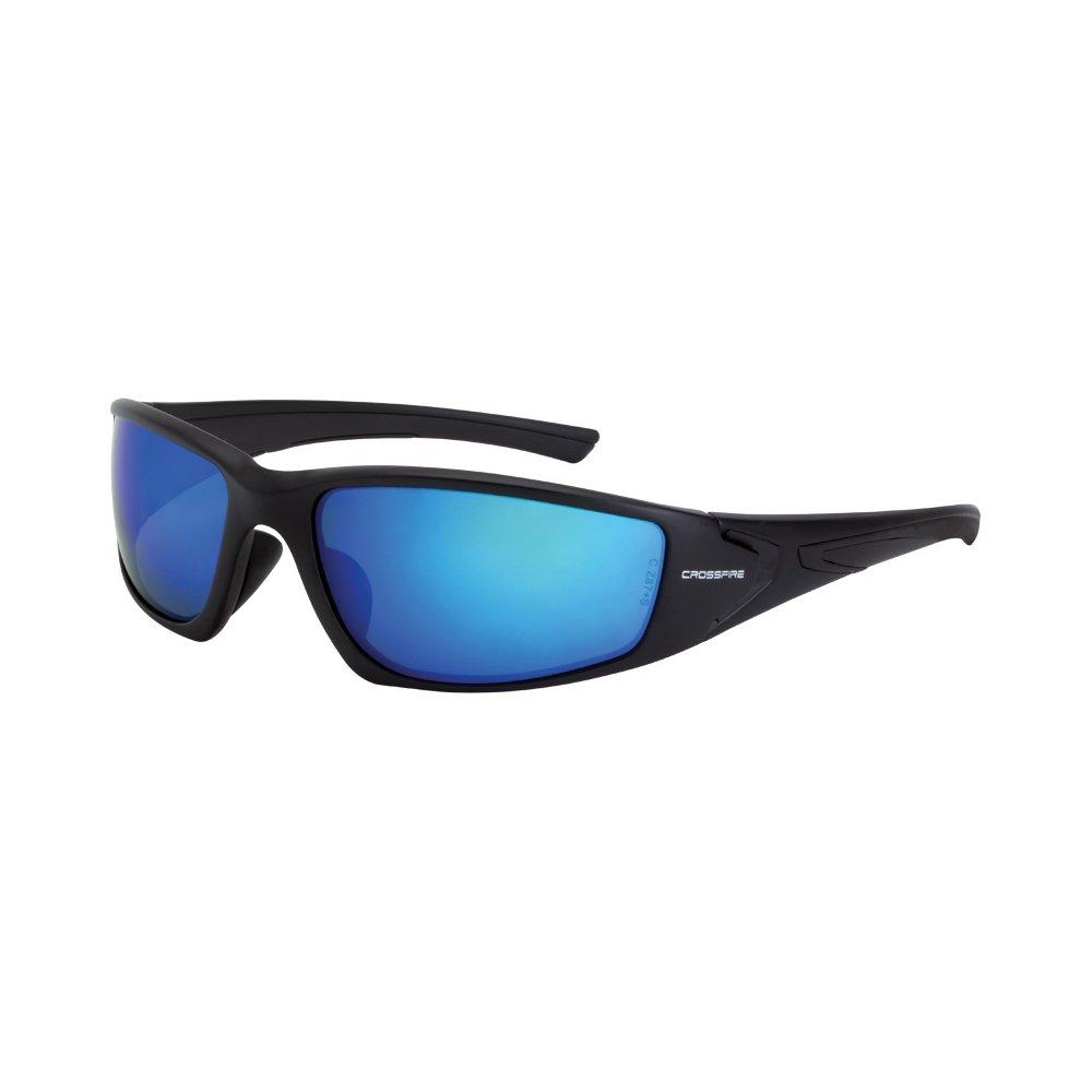 Crossfire Eyewear 23226 Rpg Polarized Safety Glasses