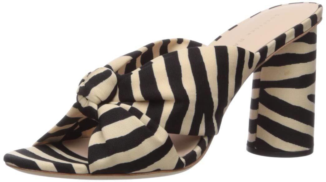 Loeffler Randall Women's Coco-FAI Heeled Sandal