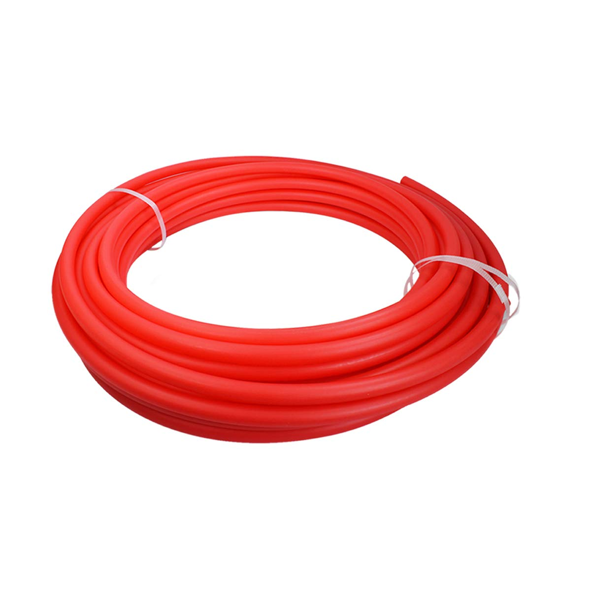 Supply Giant QGX-S1300 PEX Tubing for Potable Water, Non-Barrier Pipe 1 in. x 300 Feet, Red, 100