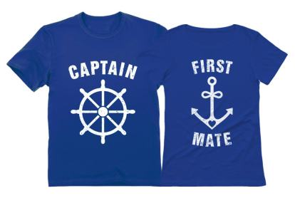 Roxy Womens Nautical by Nature Long Sleeve Tee