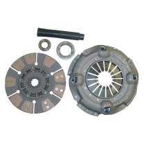 82006010 New Tractor Clutch Kit Fits Ford 5110 5610 5640 6410 6610 6640 +