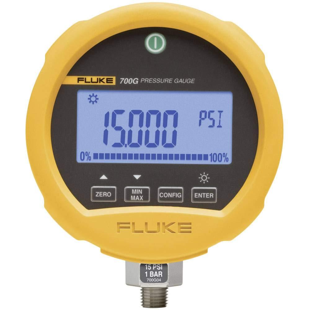 Fluke FLUKE-700G01 7000TTH5K Premium Pressure Transmitter Test Hose Kit