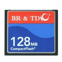 Compact Flash Memory Card BR&TD ogrinal Camera Card (128mb)