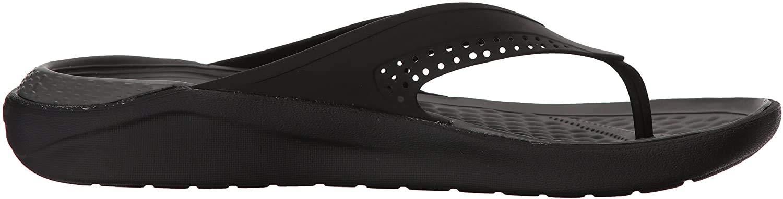 Crocs Men's and Women's LiteRide Flip Flop| Casual Flip Flops for Men and Women