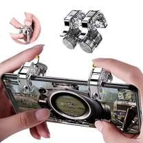 Mobile Game Controller Upgrade Joysticks Pack (Adjustable Transparent Button)