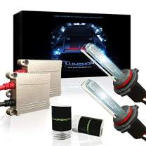 Lumenon 35w HID Kit 2 Year Warranty (9007 HB5, 6000K Diamond White)