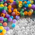 Steve Spangler's UV Color Changing Beads, Approx. 1,000 Beads