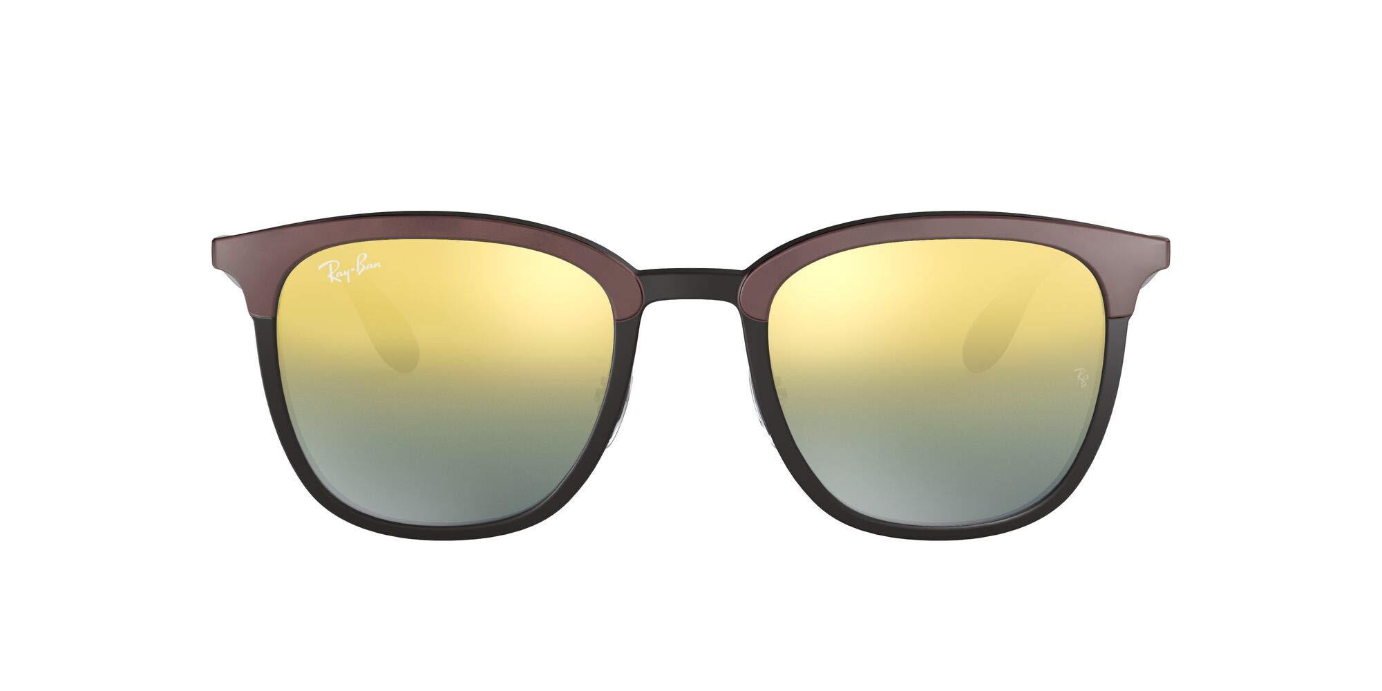 Ray-Ban unisex-adult Rb4279 Round Sunglasses Round Sunglasses