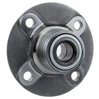 WJB WA512303 - Rear Wheel Hub Bearing Assembly - Cross Reference: Timken HA590110 / Moog 512303 / SKF BR930379