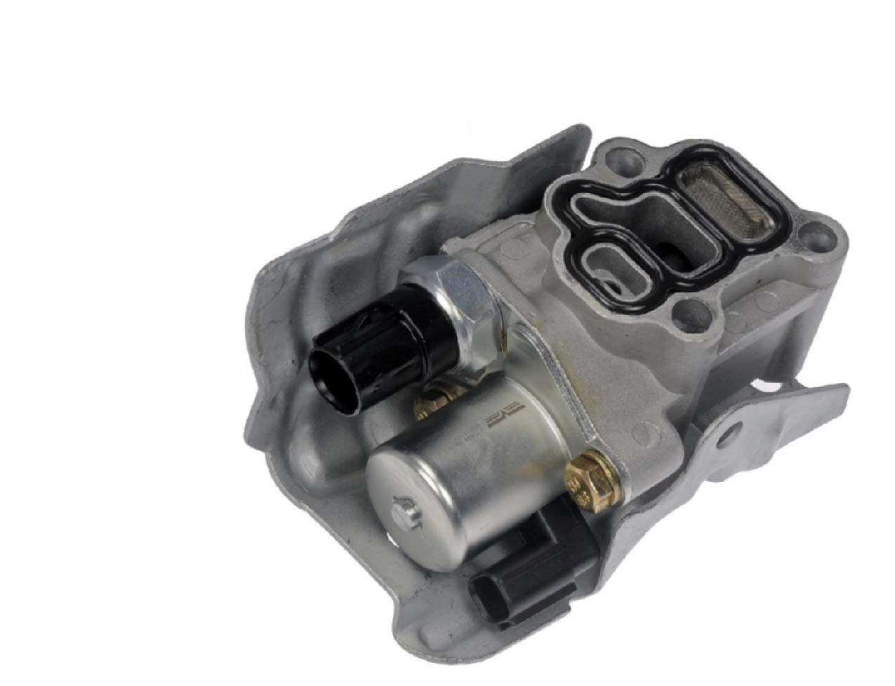 PP19030 VTEC Solenoid Spool Valve w/Oil Pressure Sensor & Filter Compatible to OEM 15810-RAA-A03