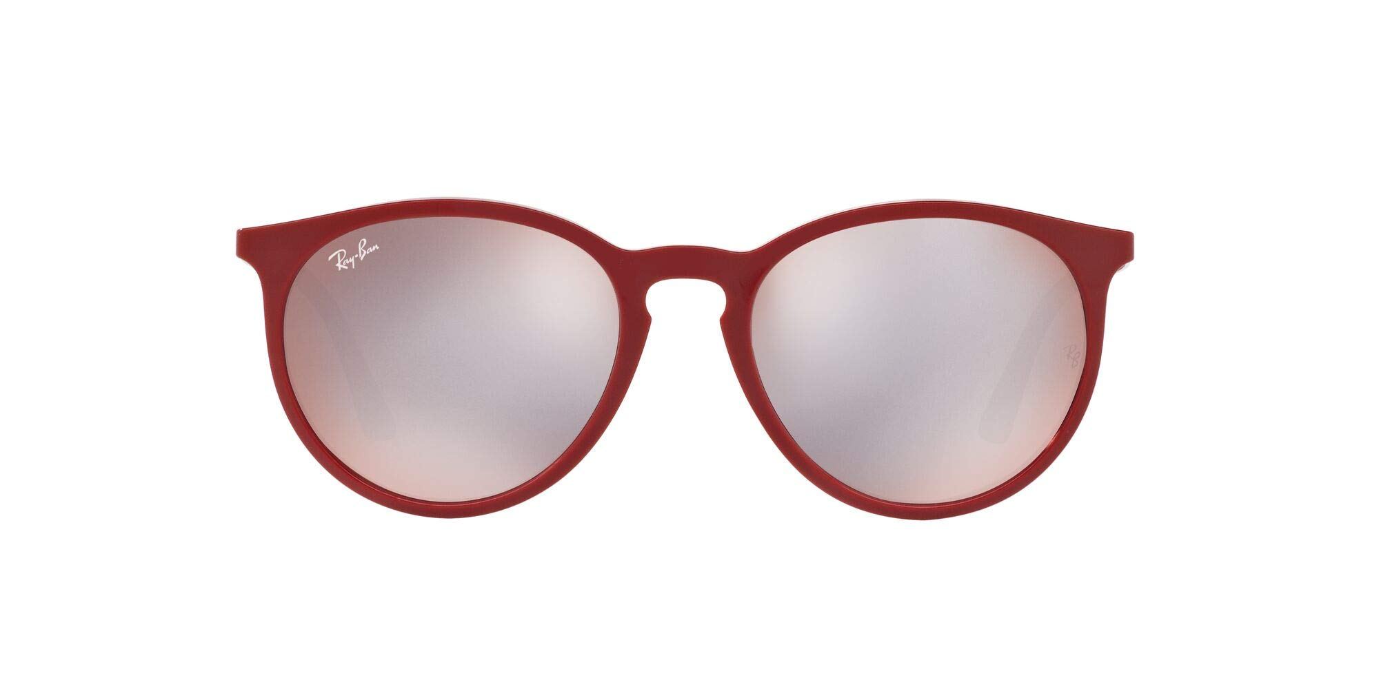 Ray-Ban Men's Rb4274 Round Sunglasses
