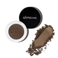 Alima Pure Satin Matte Eyeshadow - Espresso
