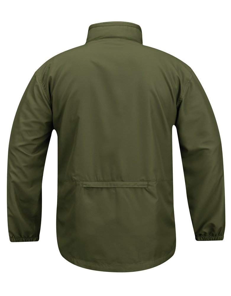 Propper Men's Unlined Packable Windshirt Jacket