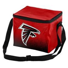 FOCO NFL Gradient Print Lunch Bag Cooler
