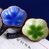 XY022 Hmayart Mini Ink Dish for Chinese Calligraphy and Sumi-e Painting (Pair)