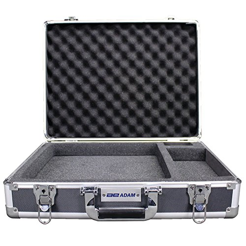 Adam Equipment Hard Carry Case, with Lock, For CPWplus Bench Scales