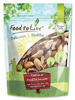 Brazil Nuts, 4 Pounds - Kosher