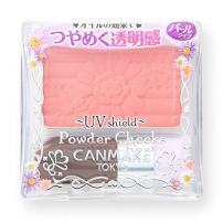 CANMAKE Powder Cheeks PW23 Peach Pink