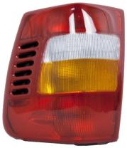 OE Replacement Jeep Cherokee/Wagoneer Passenger Side Taillight Assembly (Partslink Number CH2801138)