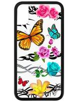 Wildflower Limited Edition Cases for iPhone X and XS (Tattoos)