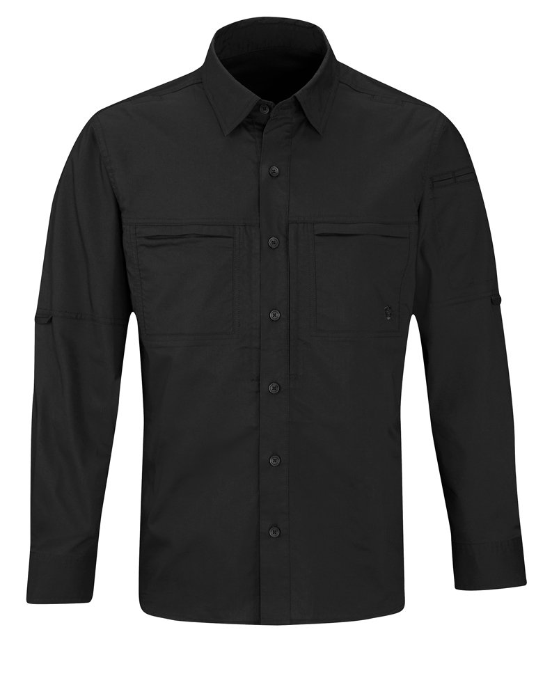 Propper Men's Long Sleeve Hlx Shirt LS Woven
