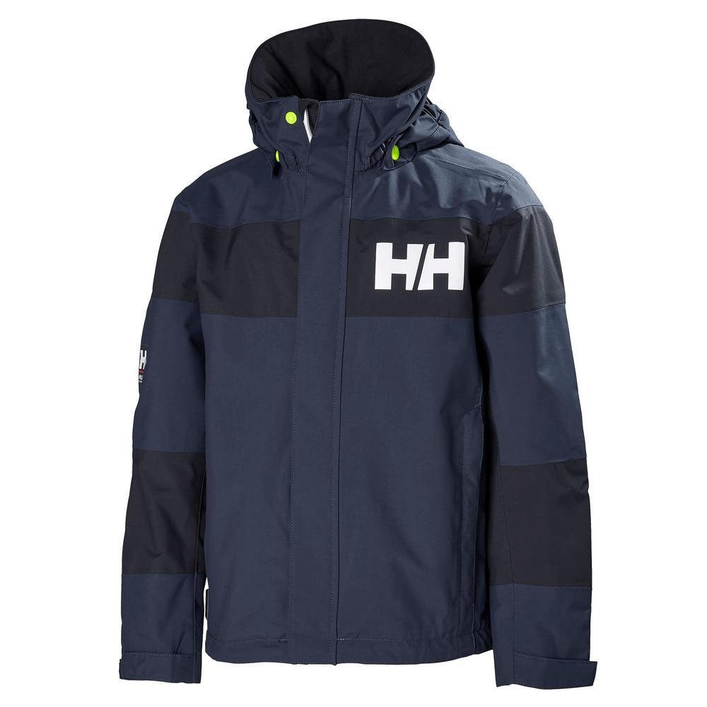Helly Hansen Junior Salt Coast Jacket