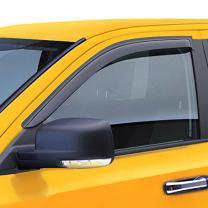 LT Sport Custom Fit 11-15 KIA Sorento Side Window Visor Rain Guard Deflector