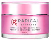Radical Skincare Express Delivery Enzyme Peel - Reveal Smooth, Supple, Polished Skin In Minutes | Paraben Free | Clinically Proven Results