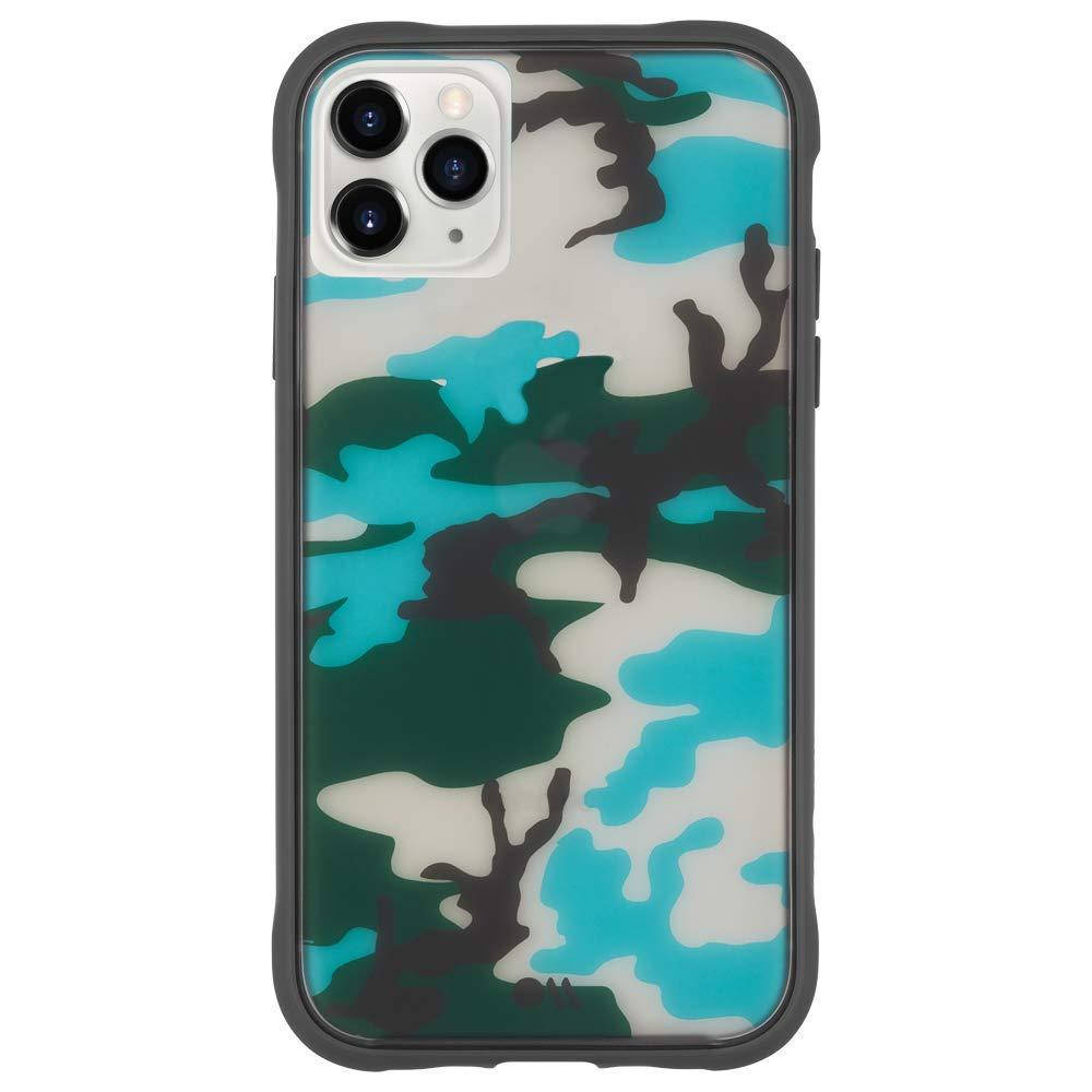 Case-Mate - iPhone 11 Pro Max Camouflage Case - Tough CAMO - 6.5 - Camo