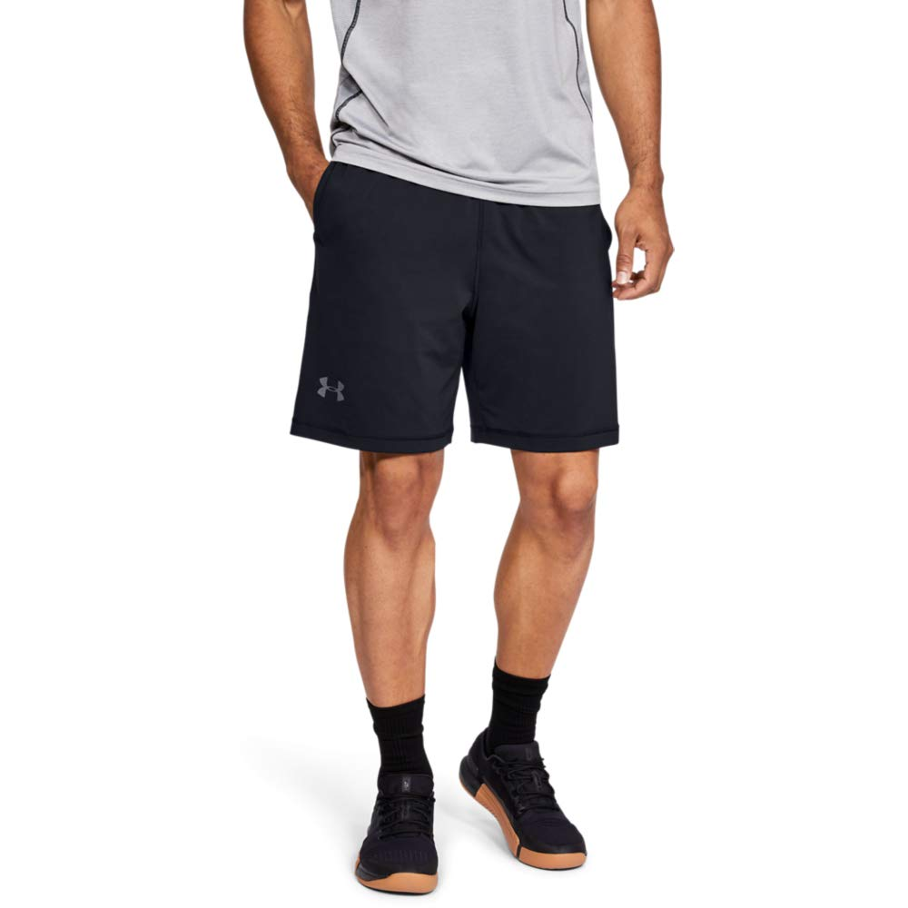 Under Armour Men's Raid 8-inch Shorts