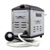 Mr. Heater F235300  BOSS-XB13 Basecamp Battery Operated Shower System,Multi
