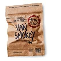 Van Smokey Breakfast In Bed Beef Jerky