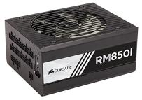 Corsair RMi Series, RM850i, 850 Watt, 80+ Gold Certified, Fully Modular - Digital Power Supply