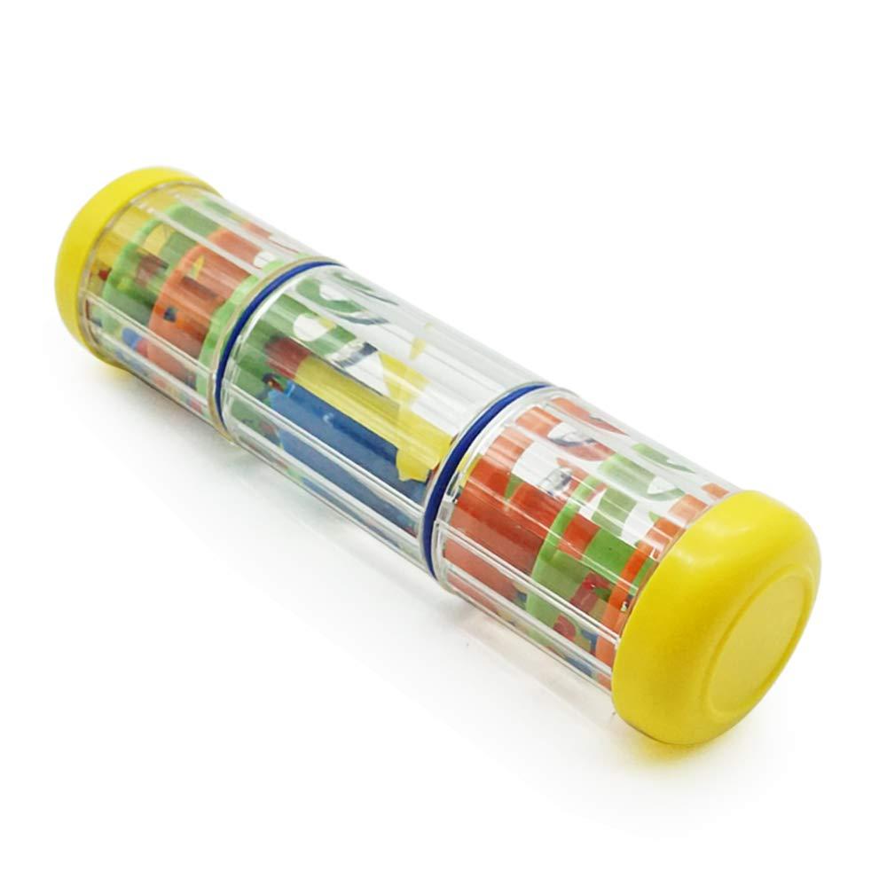 RainBabee Mat/ériaux de Remplissage Outils de Bijoux en R/ésine en Plastique Rond Multicolore Fleur S/éch/ée 60mm 1 Kit 36 Pcs//Paquet