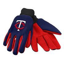 MLB Colored Palm Glove