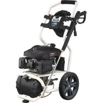 Pulsar Products 3,100 PSI Built-in Soap Tank & Electric Push Start, PWG3100VE Gas Powered Pressure Washer