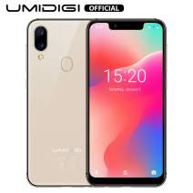 "UMIDIGI A3 Pro Mobile Phone Unlocked Dual 4G Volte Smart Phone 5.7"" Incell 19:9 Full-Screen Display 3GBRAM+16GB ROM 2+1 Triple Slot Face Unlock 12MP + 5MP Dual Camera Android 9.0[Rose Gold]"