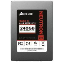 Corsair Neutron Series GTX 2.5-Inch 240GB 6Gb/s SATA 3 Exclusive LAMD LM87800 Toggle SSD CSSD-N240GBGTXB-BK