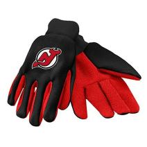 FOCO NHL Colored Palm Utility Glove
