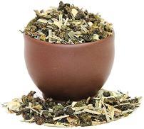 Capital Teas Thai Lemongrass Oolong Tea, 8 Ounce