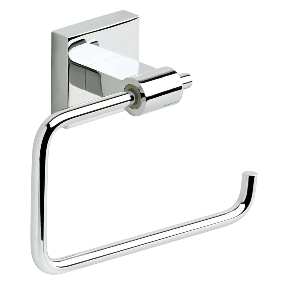 Franklin Brass MAX50-PC Maxted Toilet Tissue Paper Holder, Polished Chrome